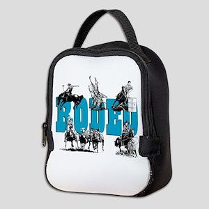 Rodeom Neoprene Neoprene Lunch Bag