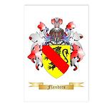 Flanders Postcards (Package of 8)