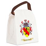 Flanders Canvas Lunch Bag