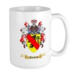 Flanders Large Mug