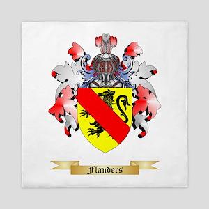 Flanders Queen Duvet