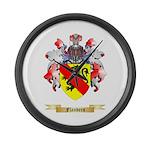 Flanders Large Wall Clock