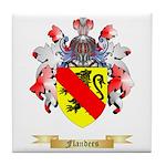 Flanders Tile Coaster
