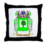 Flanaghan Throw Pillow