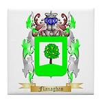 Flanaghan Tile Coaster
