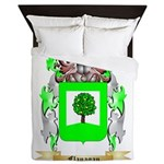 Flanagan Queen Duvet