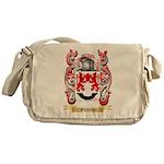 Flaherty Messenger Bag