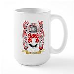 Flaherty Large Mug