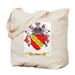 Fivey Tote Bag
