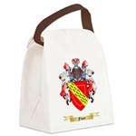 Fivey Canvas Lunch Bag