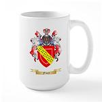 Fivey Large Mug