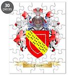 Fivey Puzzle
