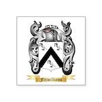 Fitzwilliams Square Sticker 3