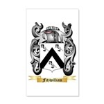 Fitzwilliam 20x12 Wall Decal