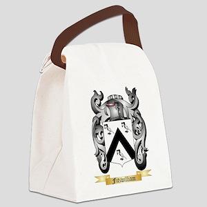 Fitzwilliam Canvas Lunch Bag