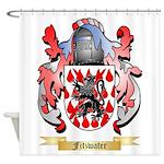 Fitzwater Shower Curtain