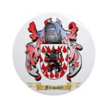 Fitzwater Ornament (Round)