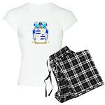 Fitzwarin Women's Light Pajamas
