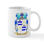 Fitzwarin Mug