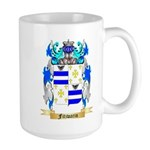 Fitzwarin Large Mug