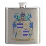 Fitzwarin Flask