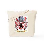 Fitzwalter Tote Bag