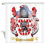 Fitzwalter Shower Curtain