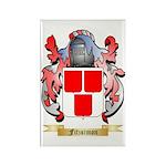 Fitzsimon Rectangle Magnet (100 pack)