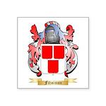 Fitzsimon Square Sticker 3