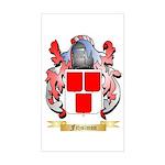Fitzsimon Sticker (Rectangle)