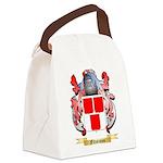 Fitzsimon Canvas Lunch Bag