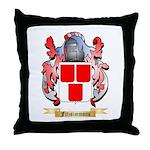 Fitzsimmons Throw Pillow