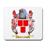 Fitzsimmons Mousepad