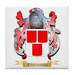 Fitzsimmons Tile Coaster