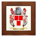 Fitzsimmons Framed Tile