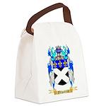 Fitzpatrick Canvas Lunch Bag