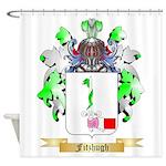 Fitzhugh Shower Curtain