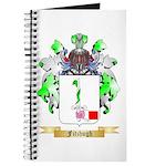 Fitzhugh Journal