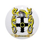 Fitzhenry Ornament (Round)