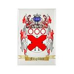 Fitzgibbon Rectangle Magnet (100 pack)