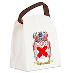 Fitzgibbon Canvas Lunch Bag
