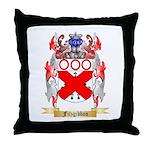 Fitzgibbon Throw Pillow