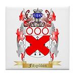 Fitzgibbon Tile Coaster