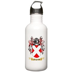 Fitzgerald Stainless Water Bottle 1.0L