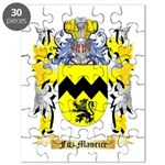 Fitz Maurice Puzzle