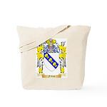 Fitton Tote Bag