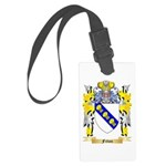 Fitton Large Luggage Tag