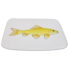 Golden Redhorse 3 Bathmat