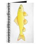 Golden Redhorse 3 Journal