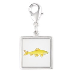 Golden Redhorse 3 Charms
